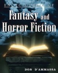 cover of encyclopedia of fantasy and horror
