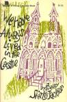 cover for we have always lived in the castle